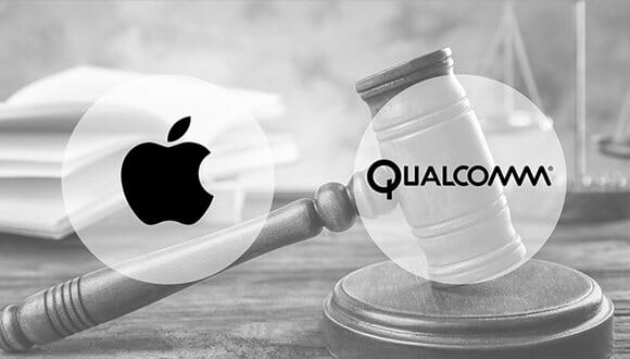 Apple ve Qualcomm savaşı yeni iPhone'lara sıçrıyor!